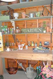Merry Garden Potting Bench by 134 Best Garden Sheds Images On Pinterest Potting Sheds