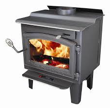 Burning Toaster Electric Wood Burning Stove Wayfair