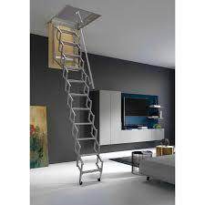 scale retrattili per soffitte scale retrattili per soffitte e sottotetti foro 45 x 80
