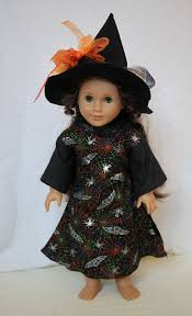 Witches Halloween Costumes 167 American Doll Halloween Witches 2 Images