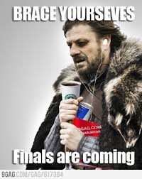 Good Luck On Finals Meme - good luck everyone on imgfave