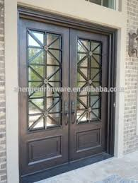 Cheap Exterior Door Solid Wood Doors Panel Door House Doors Masonite Doors Front Door