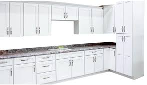 42 inch white kitchen wall cabinets arctic white shaker cabinets visit our showroom at