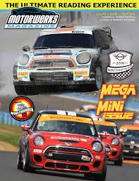 car junkyard lynn ma mwm v6 issue 1 by motorwerks magazine issuu