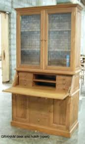 graham desk and hutch open baliette home furnishings bali
