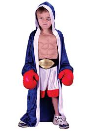 costume for kids toddler boxer ch costume kids boxer costumes