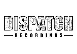 Radio Dispatch Logos Music Dispatch Recordings