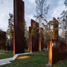 Mexico Architecture Mexico City Landscape Architecture Works Landezine