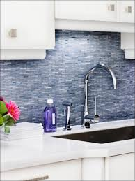 Self Adhesive Kitchen Backsplash by Kitchen Blue Backsplash Self Adhesive Backsplash White Kitchen
