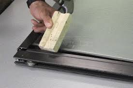 Guardian Patio Door Replacement Parts by How To Replace A Sliding Glass Door Roller Swisco Com