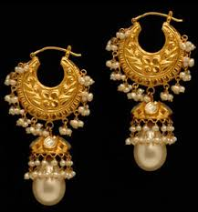 kerala earrings kerala jewellery designs