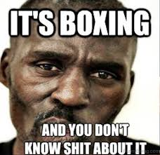 Boxing Memes - 56 very funny boxing memes