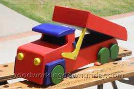 Making A Wooden Toy Truck by Wooden Toy Plans Discover The Joy Of Making Wooden Toys