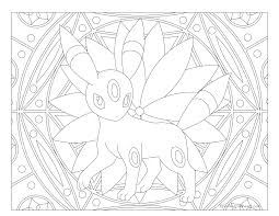 197 umbreon pokemon coloring page windingpathsart com