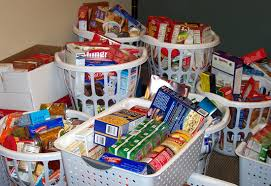 non food gift baskets to hold food drive in car exploreclarion