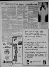 texas power and light company waco news tribune from waco texas on april 27 1973 page 40