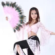 burlesque feather fans online shop feather fans burlesque folding props