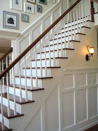 Wainscoting On Stairs Ideas 85 Best Wainscoting Ideas Images On Pinterest Wainscoting Ideas