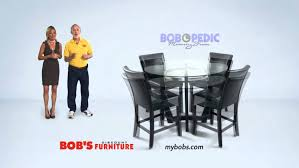 Bobs Furniture Kitchen Table Bobs Furniture Kitchen Table Matinee Dining Room Set