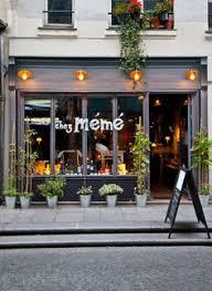 Chez Meme - les 15 meilleurs chocolatiers de paris store fronts cafes and