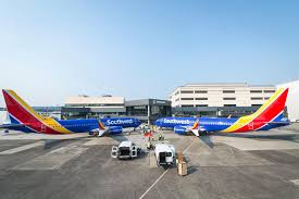 southwest flight sale say hello to the 737 max by southwest airlines airways magazine