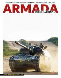 armada international august september 2016 by armada