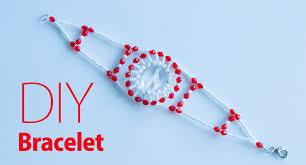 diy make bracelet images How to make a bracelet diy bracelets jewellery making beads jpg