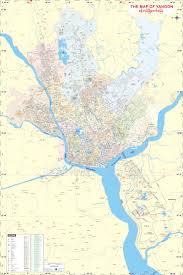 Kiev Map Map Of Yangon City Map Of Kunming City Map Of Maseru City Map