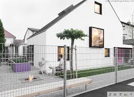 german minimalistic house design