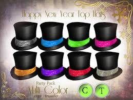 new years party packs second marketplace happy new years party pack sequin