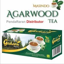 Teh Gaharu jual teh gaharu masindo daftar distributor murah