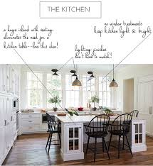southern living kitchen ideas dissecting the details the 2015 southern living idea house