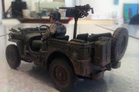 jeep tamiya tamiya 1 35 willys mb jeep scratchbuilt diorama build album on