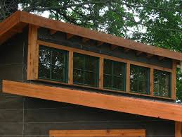 clerestory windows great farmhouse style but they will need to