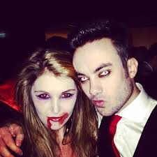Spooky Halloween Costumes Ideas Scary Halloween Costumes For Couples Popsugar Love U0026