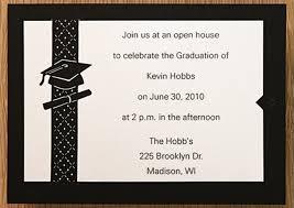graduation announcement exles graduation invitation exles afoodaffair me