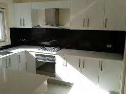 Modern White Kitchen Backsplash Kitchen Fascinating Black And White Kitchen Tiles Design Ideas