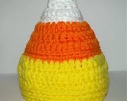 Candy Corn Baby Halloween Costume Baby Halloween Hat Etsy