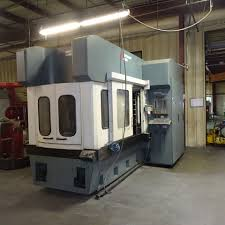 accurate machine u0026 tool llc online auction 1 cincinnati