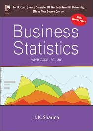 mathematics and statistics for management by k b akhilesh