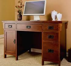 bush furniture salinas mission desk hutch walmart throughout