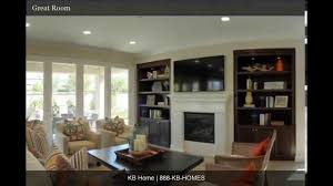 Kb Home Design Center by Kb Home U2013 Find New Homes In Temecula Ca U2013 Residence 4 Youtube