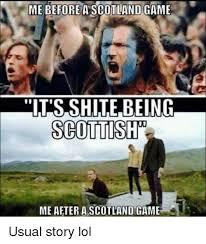 Scottish Meme - a few scottish memes album on imgur