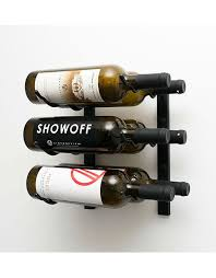 hanging wine racks for wall or ceiling