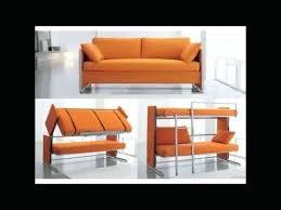 Doc Sofa Bunk Bed Bunk Bed With Sofa Venkatweetz Me