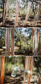 wedding backdrop australia a rustic outdoor wedding in australia rustic outdoor whimsical