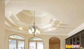 coved ceiling design for kitchen gharexpert