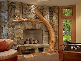stone fireplace decor best 25 stone fireplace decor ideas on pinterest fire place within