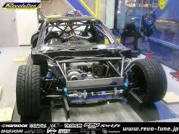 formula mazda chassis revolution time attack fd3s