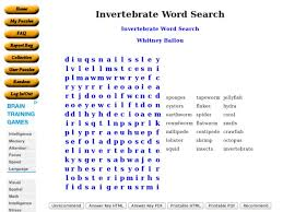 invertebrate worksheet free worksheets library download and